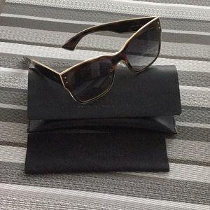 Moschino sunglasses. Great condition